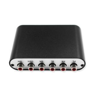 SPDIF koaxiální audio adaptér