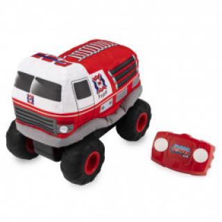 Spin Master RC Plyšový hasič na dálkové ovládání