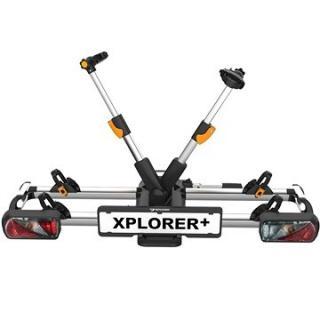 SPINDER Xplorer   nosič pro 2 kola