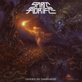 Spirit Adrift Divided By Darkness
