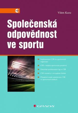 Společenská odpovědnost ve sportu, Kunz Vilém