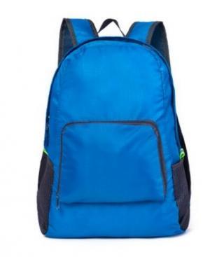 Sportovní batoh unisex - 5 barev Barva: modrá