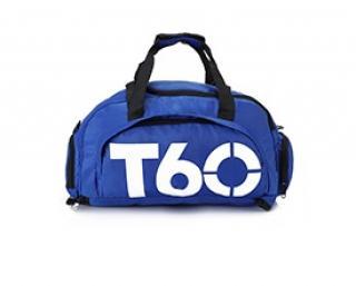 Sportovní batoh/taška 2v1 - 5 variant Varianta: 1
