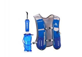 Sportovní běžecký batoh 7 barev Barva: modrá