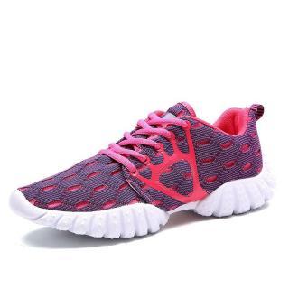Sportovní boty Belianta - fialové