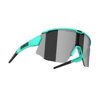 Sportovní sluneční brýle Bliz Breeze  Matt Turquoise