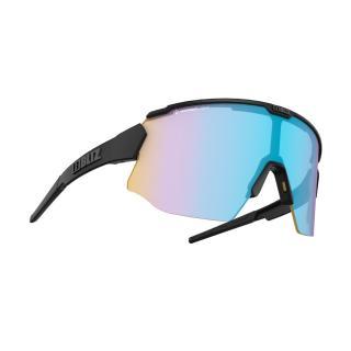 Sportovní sluneční brýle Bliz Breeze Nordic Light  Black Coral
