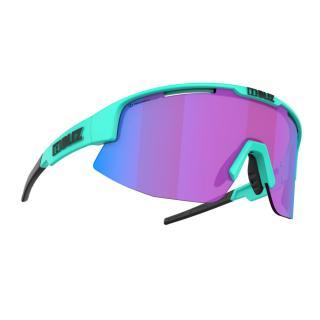 Sportovní Sluneční Brýle Bliz Matrix Nordic Light 2021 Matt Turquoise
