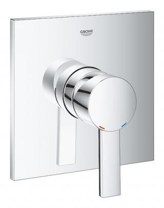 Sprchová baterie Grohe Allure bez podomítkového tělesa chrom 24069000 chrom chrom