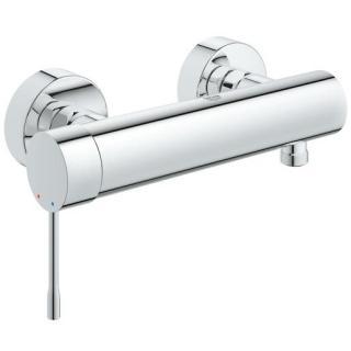 Sprchová baterie Grohe Essence New bez sprchového setu 150 mm chrom 33636001 chrom chrom