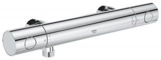 Sprchová baterie Grohe GROHTHERM 800 bez sprchového setu 150 mm chrom 34767000 chrom chrom