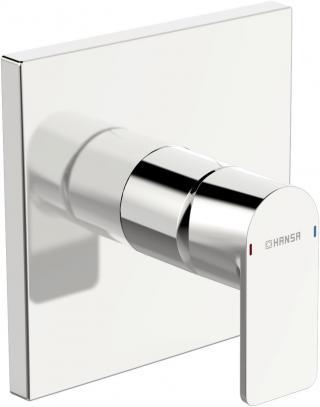 Sprchová baterie HANSA STELA bez podomítkového tělesa Chrom 87859073 chrom Chrom