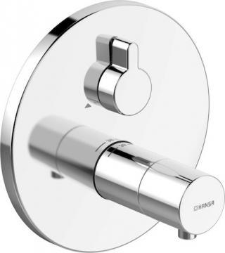 Sprchová baterie Hansa Varox Pro bez podomítkového tělesa chrom 40579083 chrom chrom