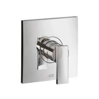 Sprchová baterie Hansgrohe Axor Citterio bez podomítkového tělesa chrom 39655000 chrom chrom