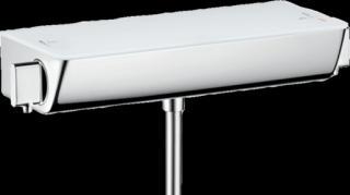 Sprchová baterie Hansgrohe Raindance Select S se sprchovým setem 150 mm bílá/chrom 27036400 ostatní bílá