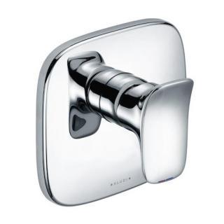 Sprchová baterie Kludi Amba bez podomítkového tělesa chrom 536550575 chrom chrom