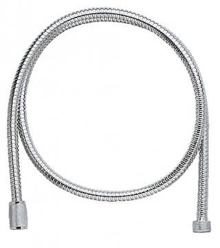 Sprchová hadice Grohe Relexaflex se zámkem proti přetočení chrom 28105000 chrom chrom