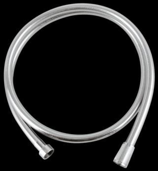 Sprchová hadice Grohe Silverflex se zámkem proti přetočení chrom 28364000 chrom chrom