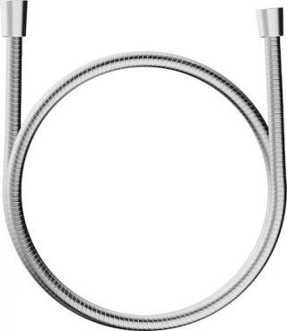 Sprchová hadice Hansa CLASSICJET se zámkem proti přetočení chrom 65120300 chrom chrom