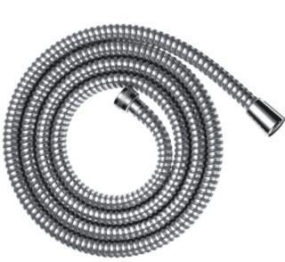 Sprchová hadice Hansgrohe Metaflex chrom 28266000 chrom chrom