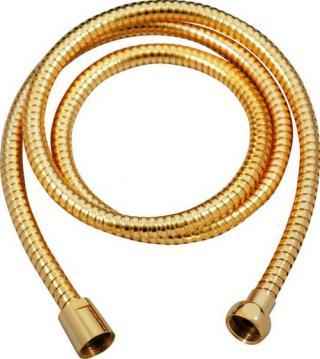 Sprchová hadice RAV SLEZÁK zlatá MH1501Z ostatní zlatá