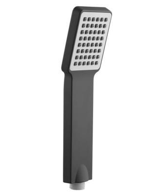 Sprchová hlavice Sapho černá SK764 černá černá matná
