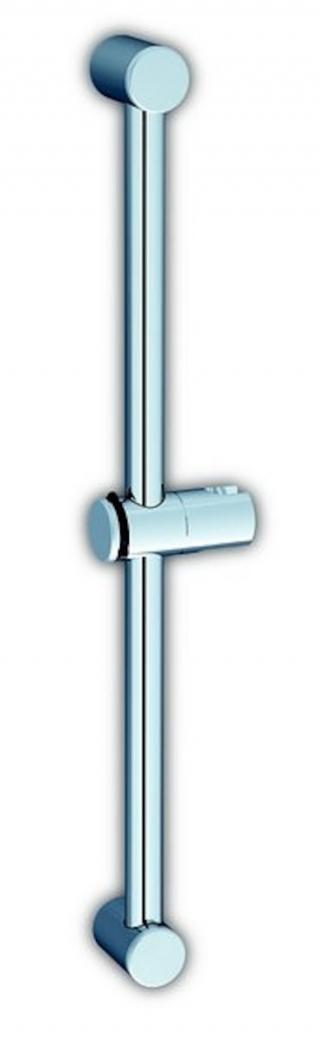 Sprchová tyč Ravak 60972.00 s držákem sprchy chrom X07P012 chrom chrom