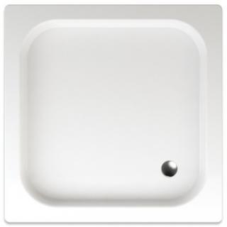 Sprchová vanička čtvercová Teiko Kea 90x90 cm akrylát V134090N32T02001 bílá bílá