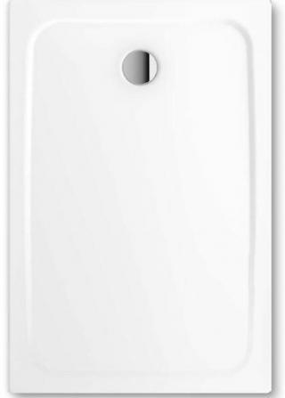Sprchová vanička Kaldewei Ivy 100x90 cm smaltovaná ocel alpská bílá bílá alpská bílá