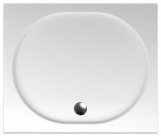 Sprchová vanička obdélníková Teiko Kadma 120x100 cm akrylát V132120N32T04001 bílá bílá