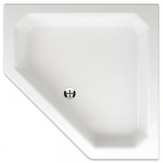 Sprchová vanička speciální Teiko Pegas 90x90 cm akrylát V136090N32T01001 bílá bílá