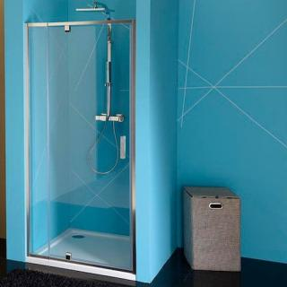 Sprchové dveře 102x200 cm Polysan EASY chrom lesklý EL1715