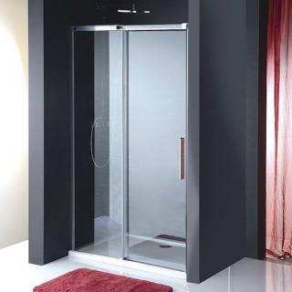 Sprchové dveře 120x200 cm Polysan ALTIS chrom lesklý AL3015