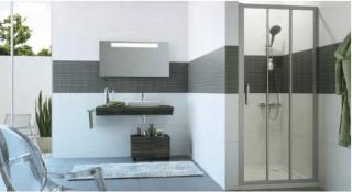 Sprchové dveře 75x200 cm Huppe Classics 2 chrom lesklý C20311.069.322 chrom chrom