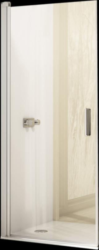 Sprchové dveře 80x190 cm Huppe Design Elegance chrom lesklý 8E0601.092.321