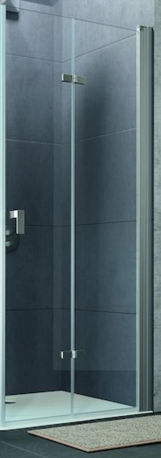 Sprchové dveře 90x190 cm Huppe Design Pure chrom lesklý 8E0904.092.321
