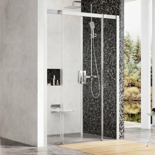 Sprchové dveře čtverec 180 cm Ravak Matrix 0WKY0U00Z1