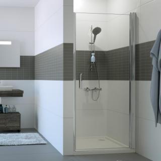 Sprchové dveře pro niku křídlové Classics 2 C23505.087.322