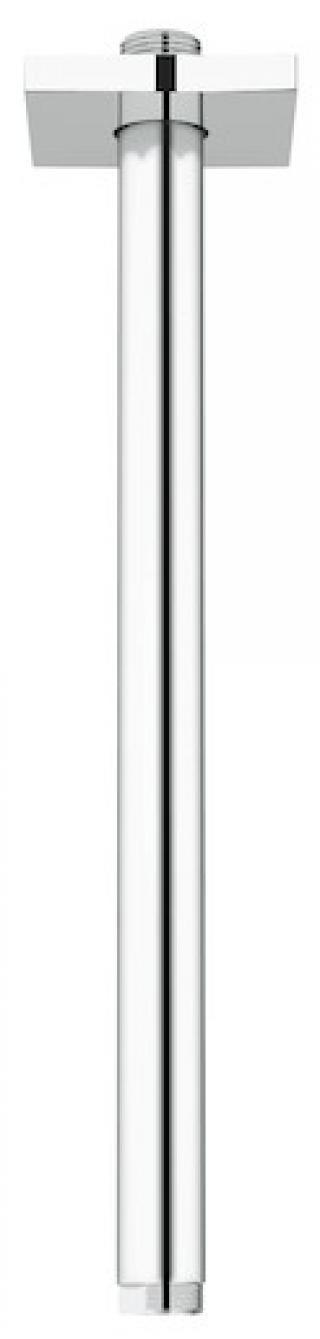 Sprchové rameno Grohe Rainshower neutral chrom 27484000 chrom chrom