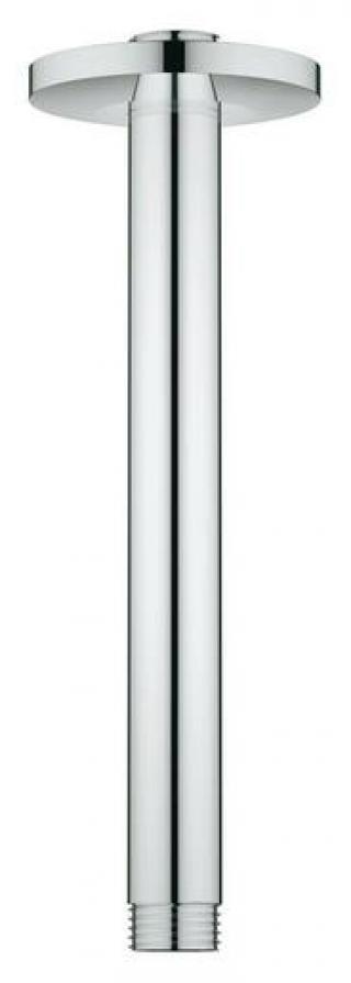 Sprchové rameno Grohe TEMPESTA strop chrom 27559000 chrom chrom
