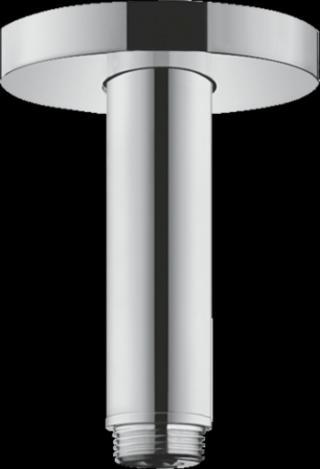 Sprchové rameno Hansgrohe strop chrom 27393000 chrom chrom