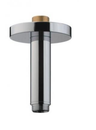 Sprchové rameno Hansgrohe strop chrom 27418000 chrom chrom
