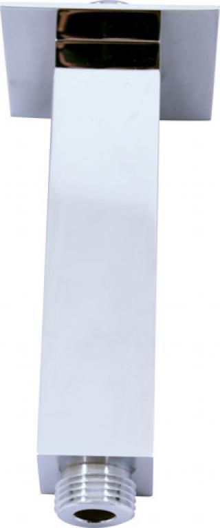 Sprchové rameno RAV SLEZÁK strop chrom MD0372 chrom chrom