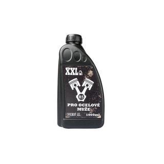 Sprchový gel XXL - pro ocelové muže