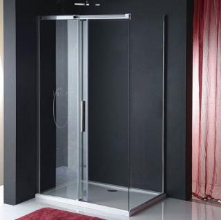 Sprchový kout obdélník 160x90x200 cm Polysan Altis chrom lesklý AL4315AL6015
