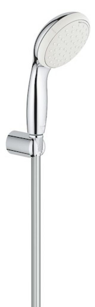 Sprchový set Grohe New Tempesta Classic chrom 2780310E chrom chrom