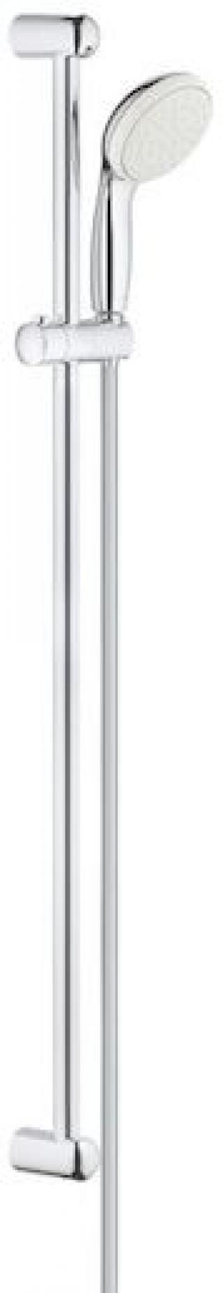 Sprchový set Grohe New Tempesta Classic chrom 27925001 chrom chrom
