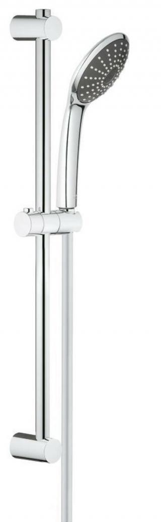 Sprchový set Grohe Vitalio Joy na stěnu chrom 27322000 chrom chrom