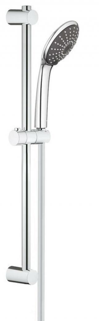 Sprchový set Grohe Vitalio Joy na stěnu chrom 27326000 chrom chrom