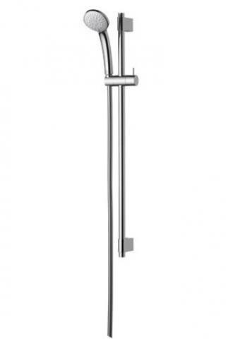 Sprchový set Ideal Standard Idealrain Pro na stěnu chrom B9832AA chrom chrom